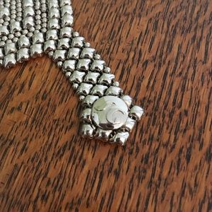 Liquid Metal Jewelry - Liquid Metal Choker Necklace
